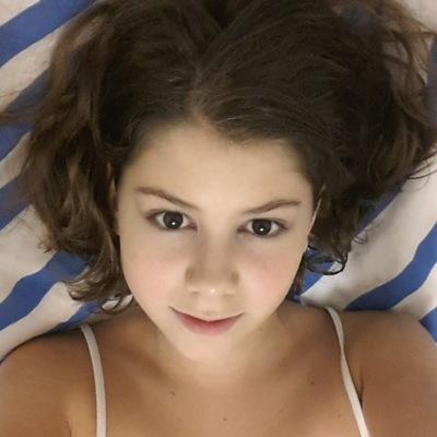 Анюта Шаповалова, 21 декабря , Москва, id167315407