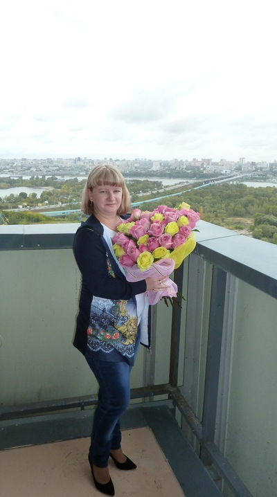 Наталья Шибина, 17 января 1985, Новосибирск, id14763980