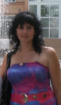 Вика Цанько, 13 апреля 1993, Сургут, id156188218