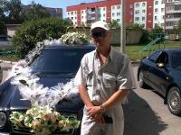 Александр Токарев, 25 января , Ишим, id160773079