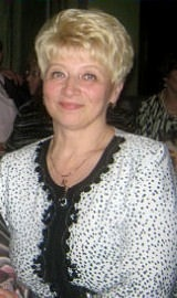Людмила Зиновьева