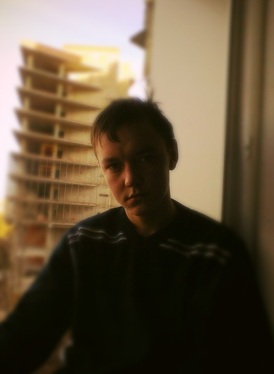 Саша Ильичёв, 21 января 1998, Чебоксары, id88866352