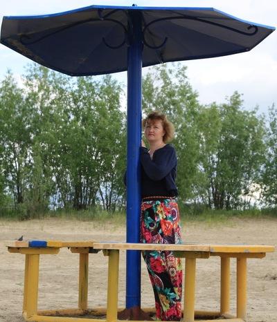 Елена Зозулина, 15 сентября , Лангепас, id20516636