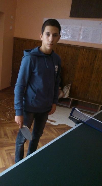 Данил Дадашов, 4 марта , Средняя Ахтуба, id69127828