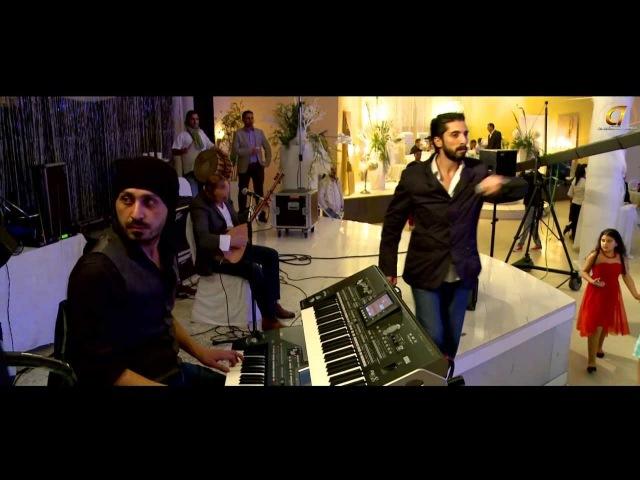 Deste Mazlum - Muzik MIRXAN AMED Grup Gurbetciler - HD - ALTINGEYIK VIDEOPRODUKTION