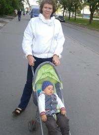 Наталия Климова, 18 апреля , Санкт-Петербург, id28445294