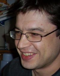 Захар Хасанзанов, 6 января 1996, Архангельск, id82355999
