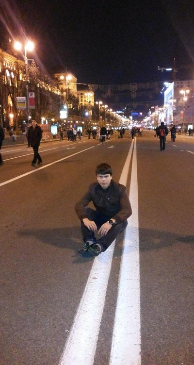 Dawut Gayypalyyew, 29 ноября , Киев, id226388023