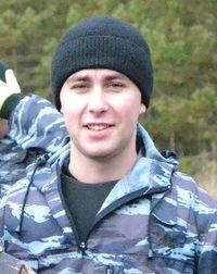 Вадим Русаков, 4 июня 1992, Алейск, id100559681
