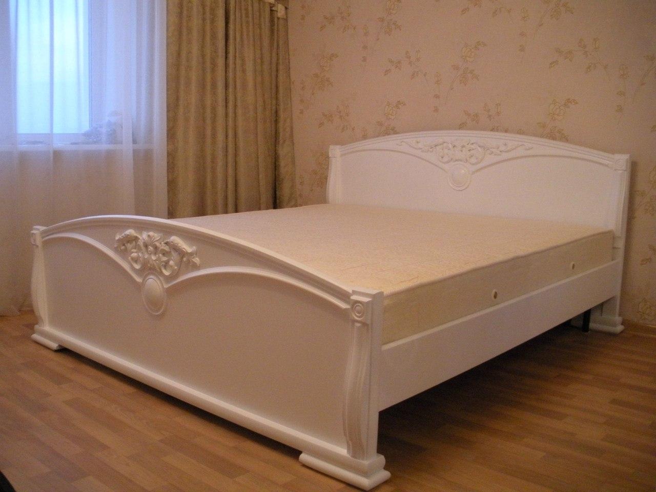 кровать из омска