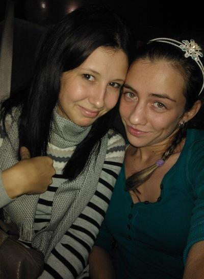 Екатерина Семивражнова, 1 апреля 1993, Иркутск, id38471773