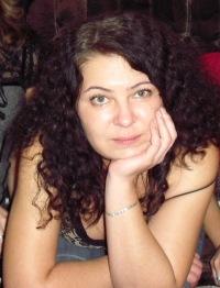 Елена Алексеева, 12 июня , Санкт-Петербург, id4895275