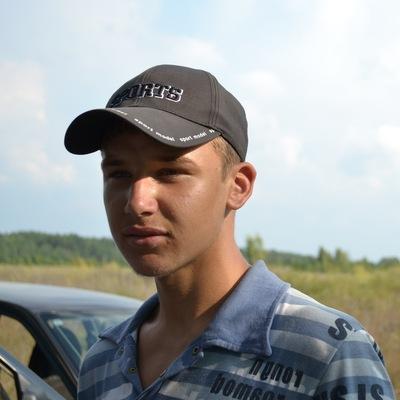 Ильназ Сагиров, 19 ноября , Елабуга, id128973242