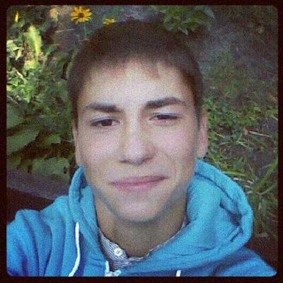 Антон Самойленко, 19 июля , Киев, id39016417