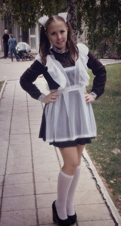 Лилия Манько, 1 марта 1996, Кременная, id34680477