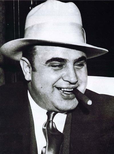 Al Capone, 17 января , id190664480