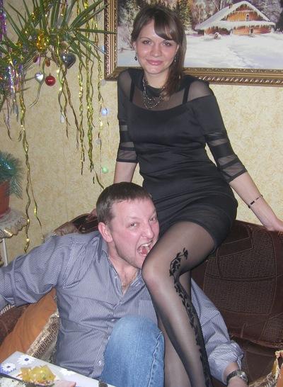 Наталья Туманова, 10 февраля , Бокситогорск, id22011605