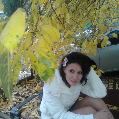 Виктория Грицак, 3 мая 1990, Киев, id183381680