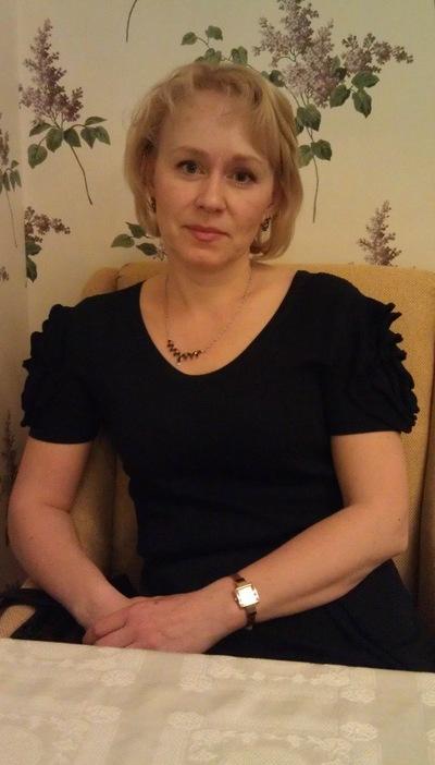 Анна Корелина, 13 февраля 1975, Екатеринбург, id68747732