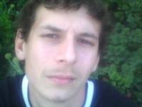 Алексей Демин, 13 июля 1994, Хабаровск, id145878856