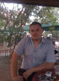 Юрий Соколидзе, 21 июня 1986, Оренбург, id150415867