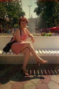 Галинка Орлова, 3 января 1990, Санкт-Петербург, id156636503
