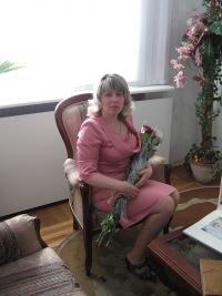 Наталья Ермак, 12 августа 1978, Пермь, id164240169