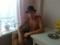 Кирилл Степанов, 6 января , Лучегорск, id179290244