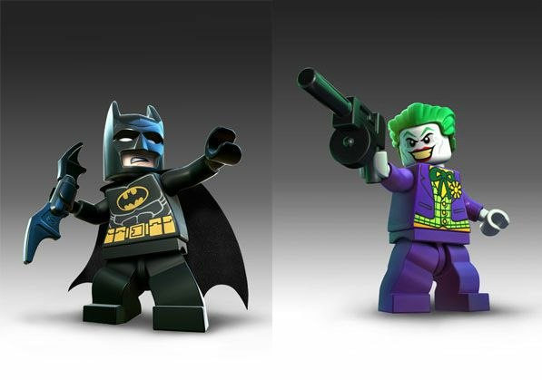 Лего война