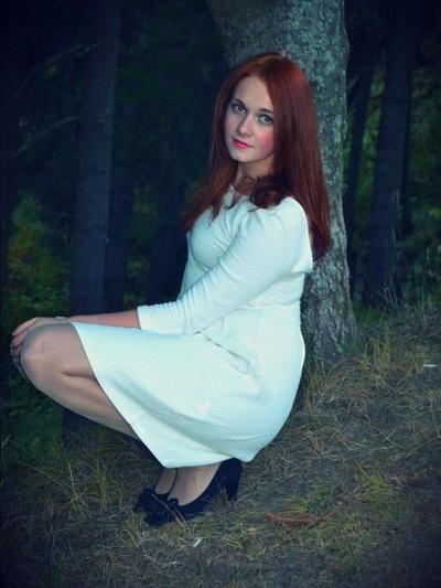 Катерина Гаенкова, 26 марта 1993, Тверь, id38773971
