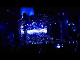 Группа Зодиак (Zodiaks) - выступление на ВВЦ 08.09.2013 (1)