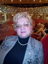 Татьяна Аниськина, 26 января , Электросталь, id183930688