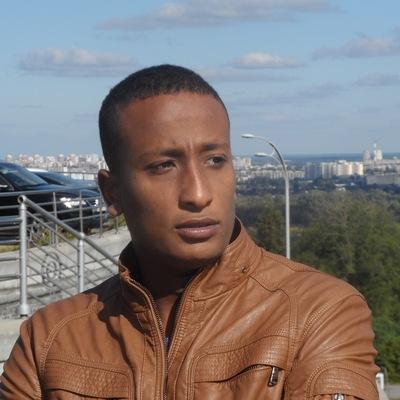 Шади Абуджабал, 16 декабря 1988, Харьков, id15977064