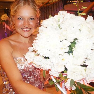 Cristina Illarionova, 26 августа 1987, Санкт-Петербург, id4796231