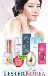Корейская косметика Erborian (Эрбориан) – официальный.
