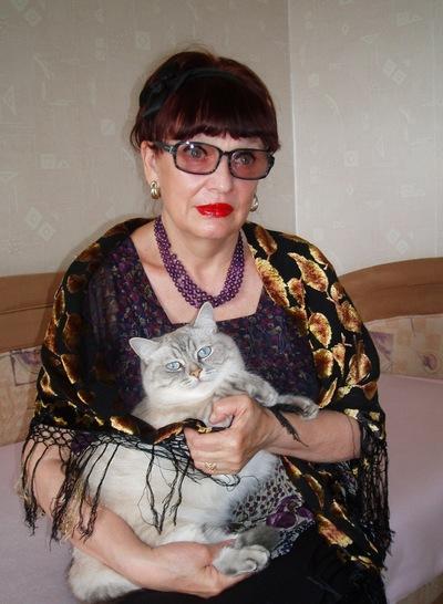 Нина Тепляшина, 12 августа , Санкт-Петербург, id130732650