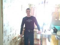 Антон Грохотов, 1 декабря , Челябинск, id158055681