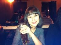 Дарья Алиева, 2 ноября , Владивосток, id172274815