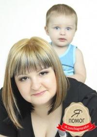 Оксана Чурсина