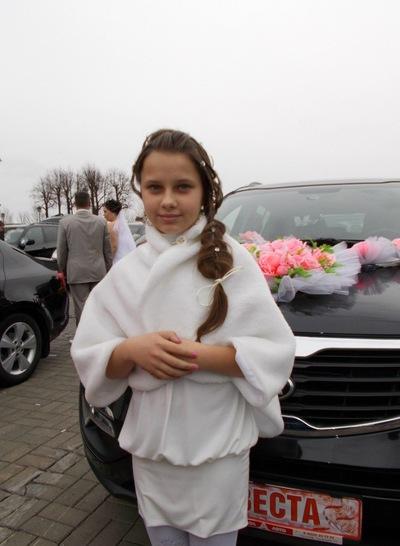 Алинка Орловская, 3 июня 1999, Могилев, id182828021