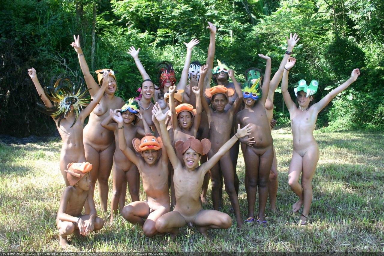 Family naturist enature russianbare family jpg