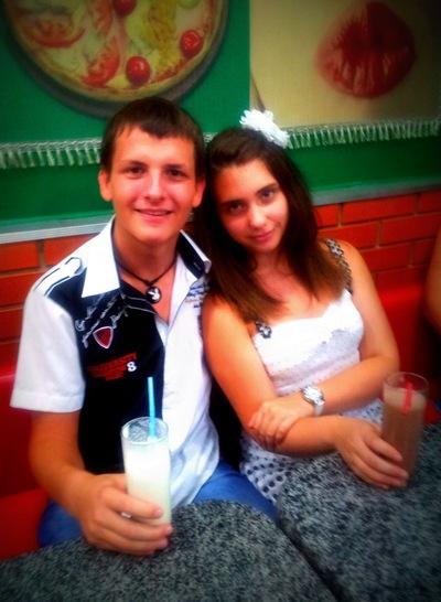 Екатерина Деговцова, 25 августа , Донецк, id107672511