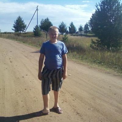 Егор Марков, 21 ноября , Воркута, id161622664