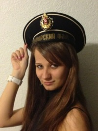 Vika Rebchenko