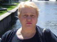 Ольга Иванова, 7 июля 1956, Санкт-Петербург, id158202054