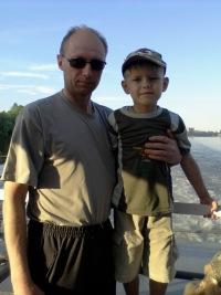 Вадим Полищук, 22 апреля , Тверь, id173995299