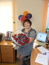 Татьяна Мингалева, 23 ноября , Сыктывкар, id26924014