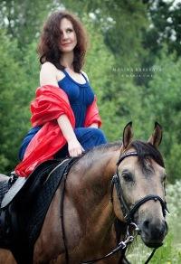 Мария Чеснокова, 11 сентября , Санкт-Петербург, id527704