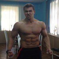 Максим Александров, 20 февраля 1992, Рязань, id191491112