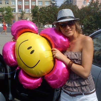 Лариса Иванилова, Барнаул, id95903171